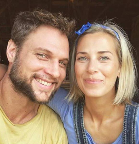 It's Official, Jacinta Kuznetsov Age 30 Engaged After Split With Jonathan Scott