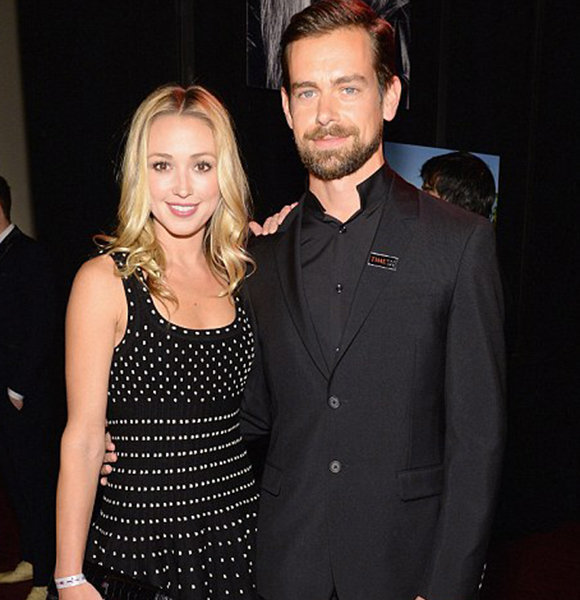 Jack Dorsey Married? Or In Hunt For Wife?