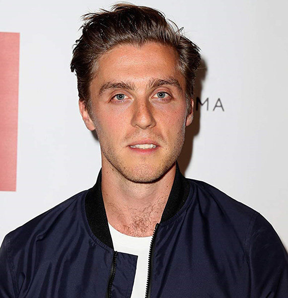 Jack Farthing Married, Gay, Family, Now