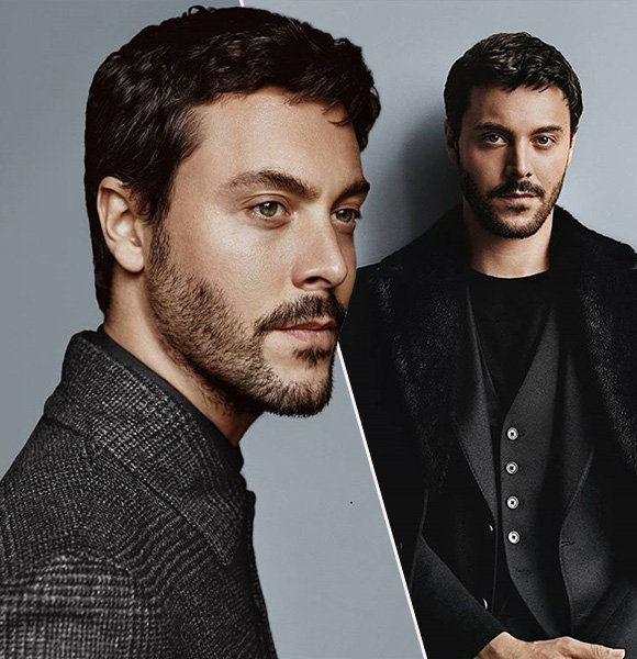 Who Is Jack Huston Girlfriend? Also Family & Net Worth Details