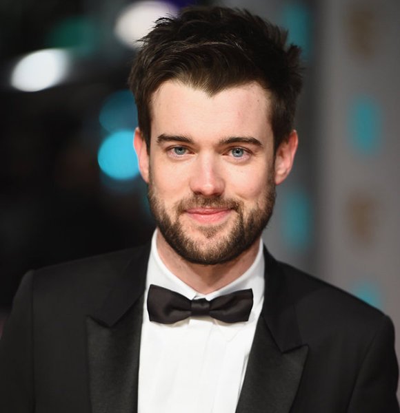 Jack Whitehall, Alleged Gay Host Hints Romance After Girlfriend Rift! Dating Again?