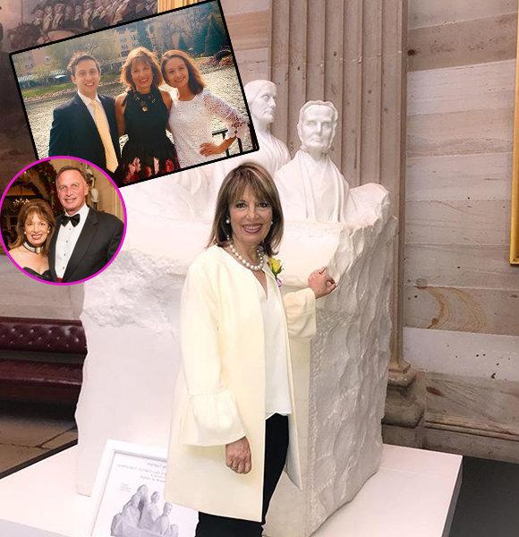 Jackie Speier Wiki: Age, Husband Details, Net Worth, Religion