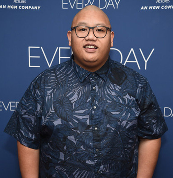 Jacob Batalon Featured In Night School At Age 22 | Ethnicity, Height Unveiled