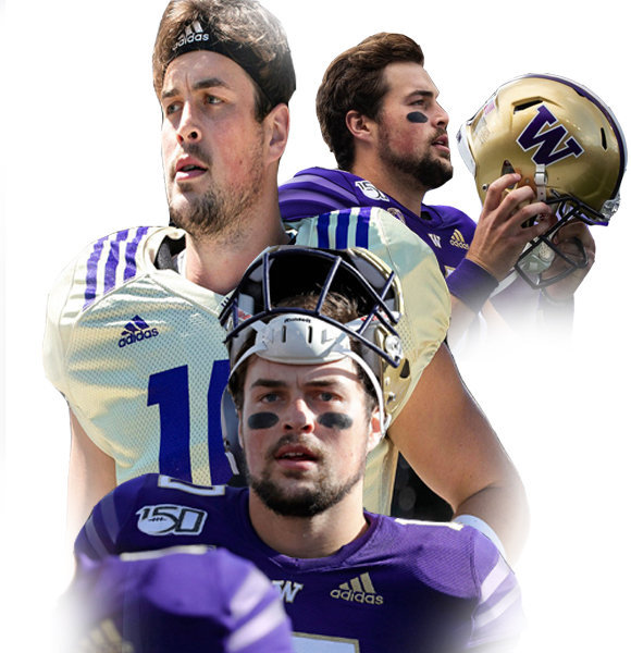 Jacob Eason Transfer & Contract Details, Everything About Career