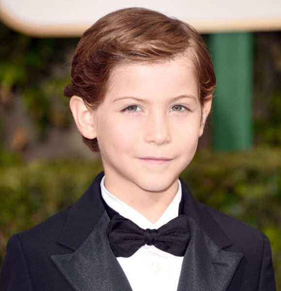 Jacob Tremblay Makes Parents Proud; Acting Prodigy At Age 11, More To Come