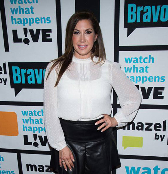 Jacqueline Laurita Daughter Intimately Married At Age 27, Who Is Her husband?