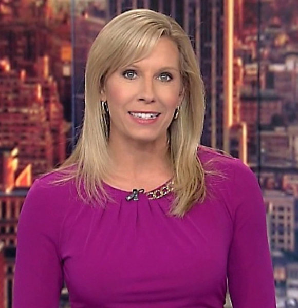 Weather Channel Jacqui Jeras Husband & Family, Details Wikipedia Can't Give