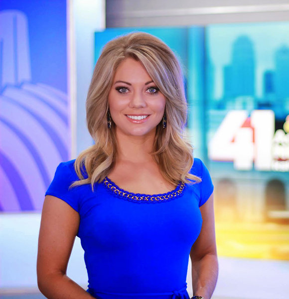 7News' Anchor Jadiann Thompson's Wiki: Age, Height, Salary Plus Her Personal Life