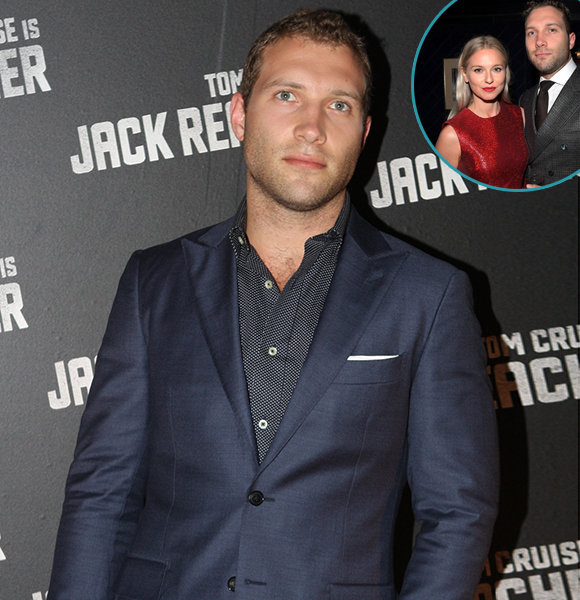 Jai Courtney & Girlfriend Madly In love, Wife To Be? Gay Talk of Suicide Squad Star