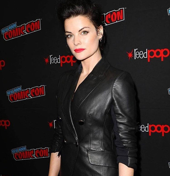 Jaimie Alexander Married, Husband, Relationship, Net Worth l Five Facts