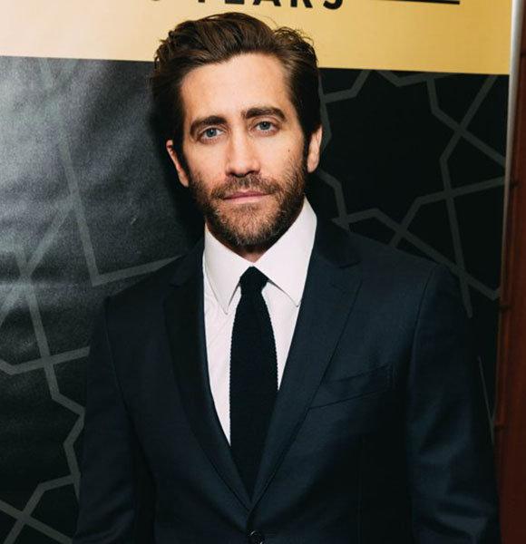 Jake Gyllenhaal Wife, Gay, Kids, Sister