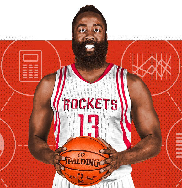 James Harden Latest News: Meet James Harden New Girlfriend; Dating At Age 29 Or Just