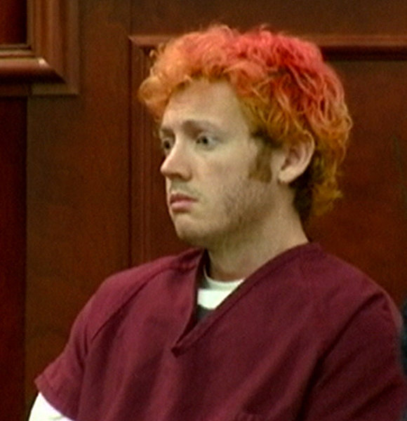Where Is James Holmes Now? Education Background, Parents   Revealed