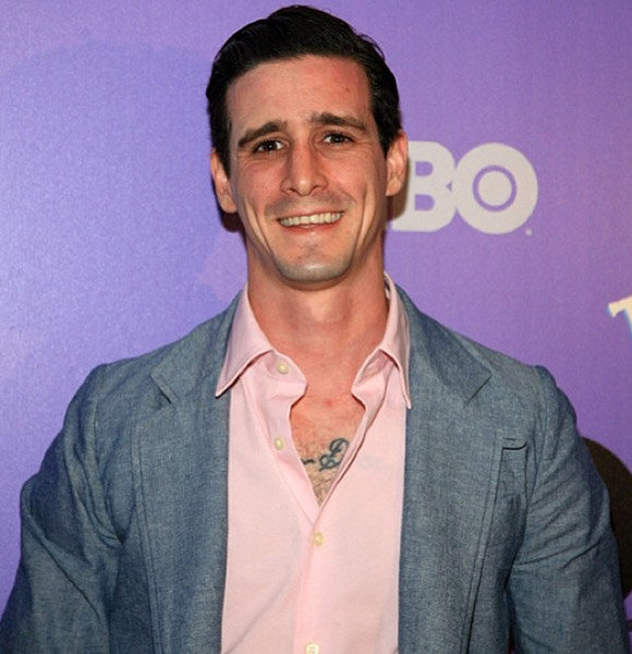 Who Is James Ransone's Girlfriend? Family Insight & Dating Status Now