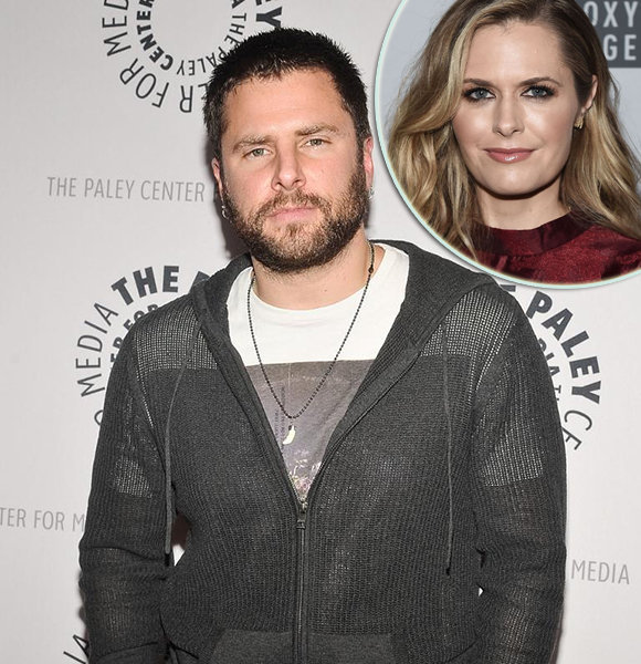 James Roday, Long-Time Girlfriend Maggie Lawson Split! Who Is He Dating Now?