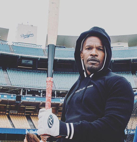 Jamie Foxx Reveals Dating Affair With Actress Girlfriend Slowly; Has Any Plans On Getting Married To Her?