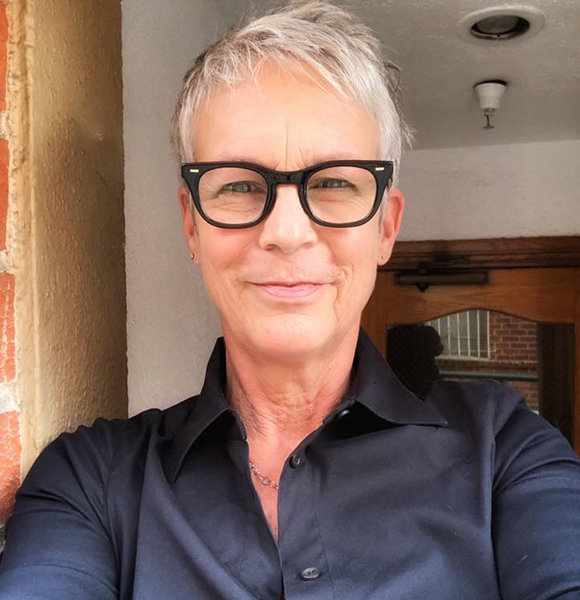 Jamie Lee Curtis Married, Lesbian, Children, Family