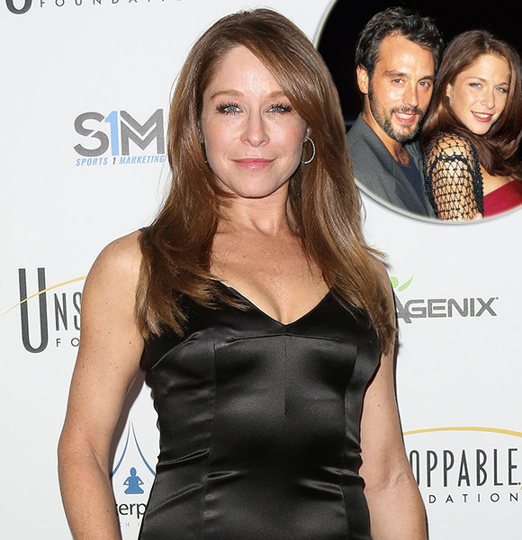 Did Jamie Luner Get Married And Turned Her Boyfriend Into A Husband? Get to Know Her Dating Status