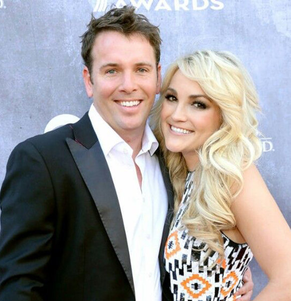 Jamie Watson & Wife Jamie Lynn Spears Welcomes First Baby Together!
