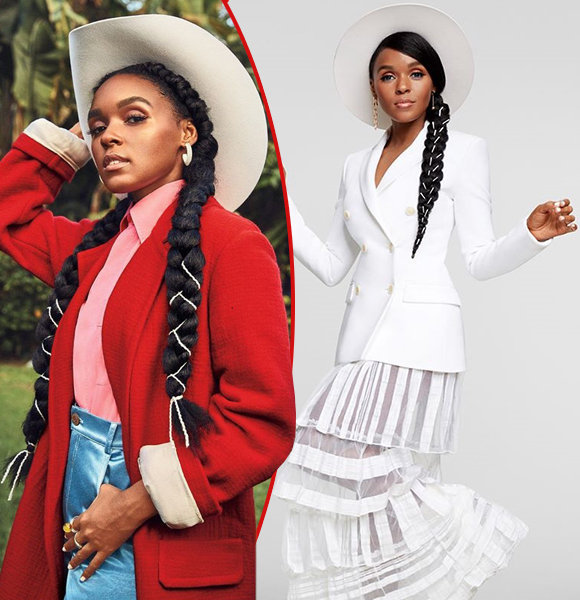 Janelle Monae Revealed Her Sexuality, Dating Details, Net Worth & Facts