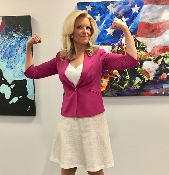 Janice Dean Husband, Today, Family