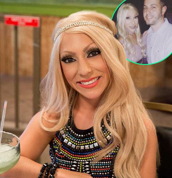 Jasmine Arteaga Sorge Age 33, With 2 Baby Boys & Husband Cherishing Smallest Things