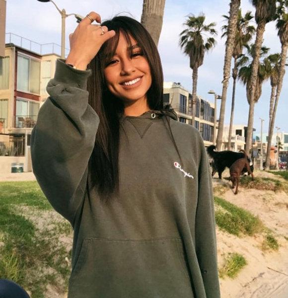 Jasmine Gonzalez Wiki, Age, Boyfriend, Parents
