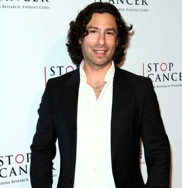 Jason Gould Dreams Family With Partner, Is Gay Actor Getting Married?
