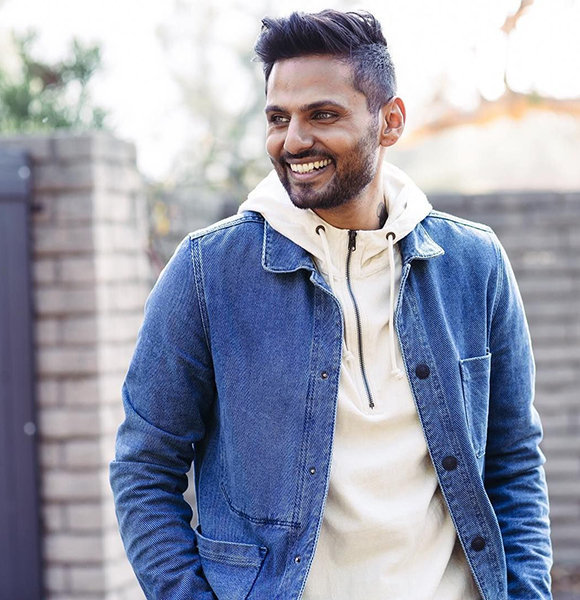Jay Shetty Wiki, Wife, Relationship, Net Worth, Parents