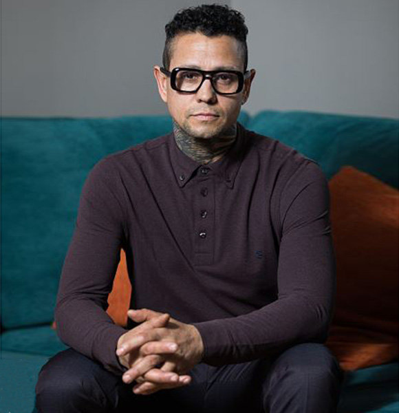 Where Is Jaye Davidson Now & What Is His Net Worth Now? Model Update