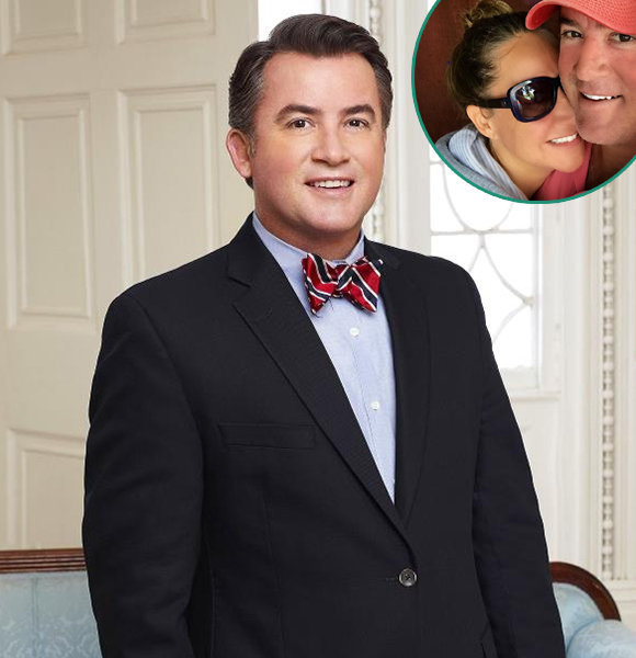 J.D. Madison Wiki: Age 44 Southern Charm Star In Sexual Assault Allegation