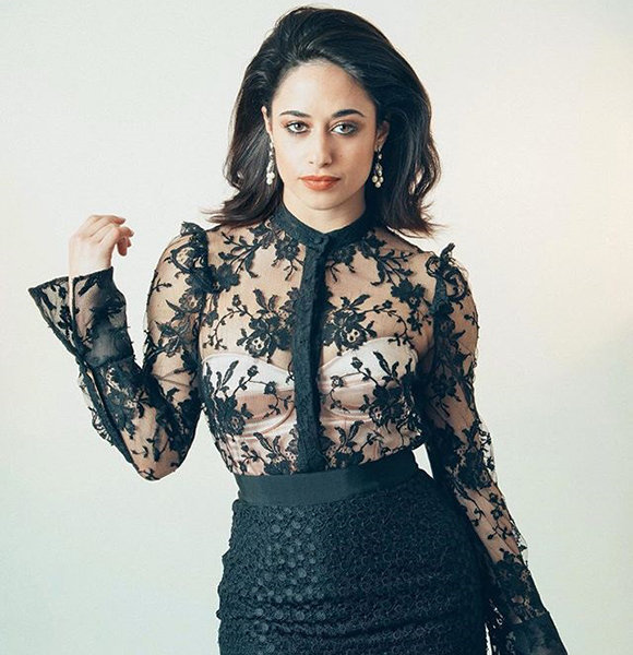 Jeanine Mason Dating, Married, Family