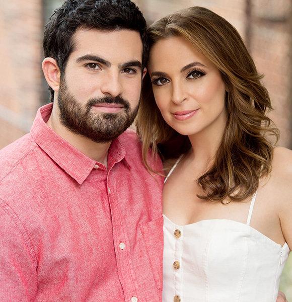 They're Married! TV Host Jedidiah Bila Ties the Knot with Jeremy Scher