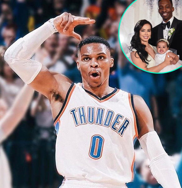 """NBA Jeff Green's Expertise As Partner With Wife-To-Be Melts! Treats """"Queen"""" With Love"""