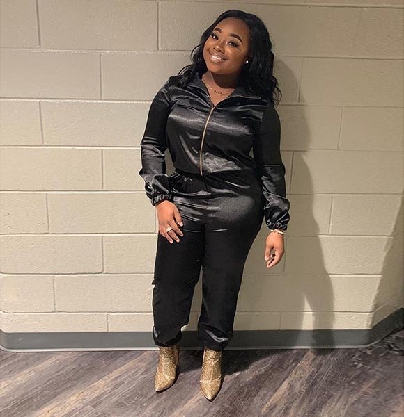 Is Jekalyn Carr Dating Someone? Know More Details That You Shouldn't Miss
