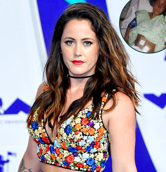 Jenelle Evans Is Hospitalized, What Happened & What's Her Health Status?