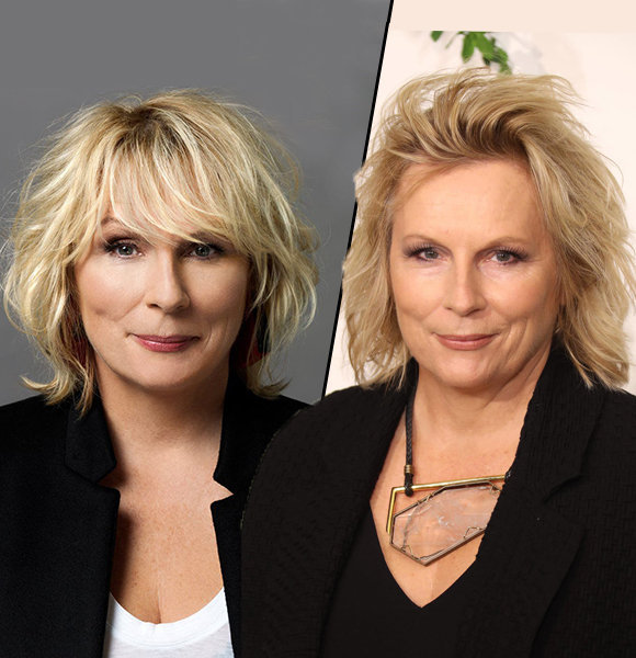 How Much Is Jennifer Saunders' Net Worth? Know Her Career & Movies