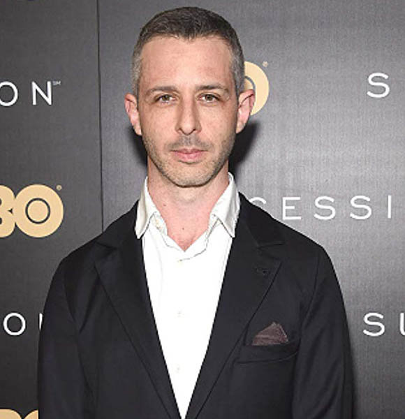 Jeremy Strong Wife, Family, Net Worth