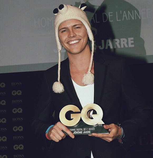What Is Jerome Jarre Net Worth & Is He Gay? Dating History Reflect