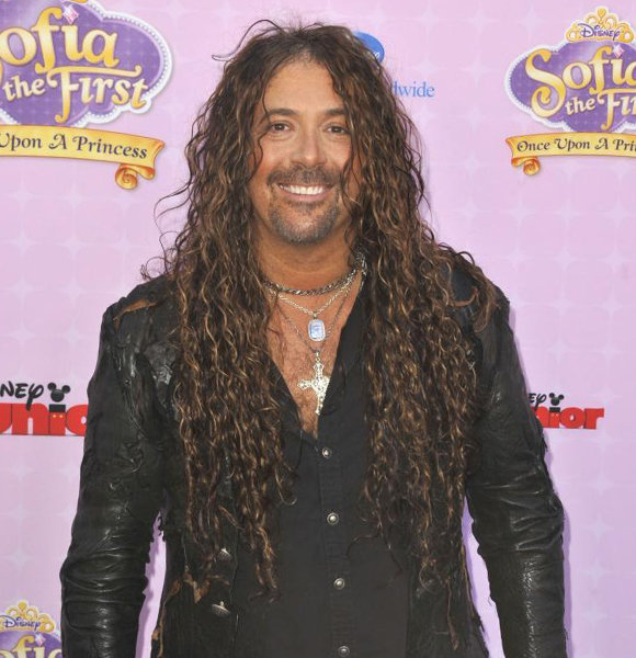 'Animaniacs' Actor Jess Harnell Married With Wife Or Looking For Girlfriend?