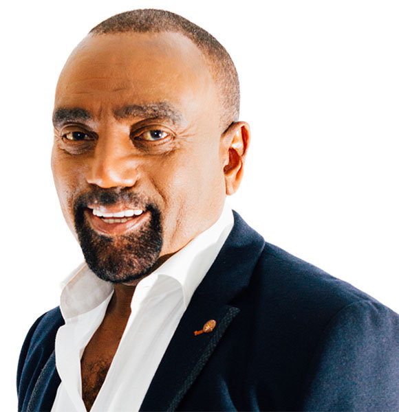 Jesse Lee Peterson Wife, Family, Net Worth, Son