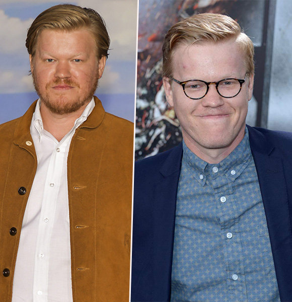 Jesse Plemons Is Engaged To Get Married, His Personal Life Details