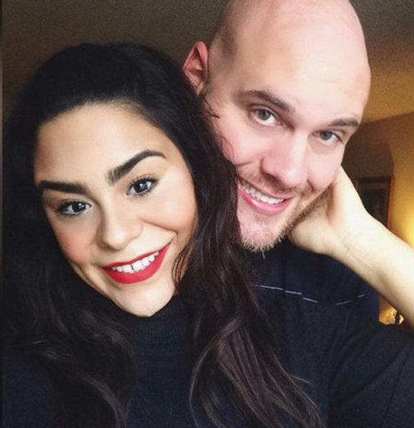 Jessica Marie Garcia Married, Husband, Parents, Age