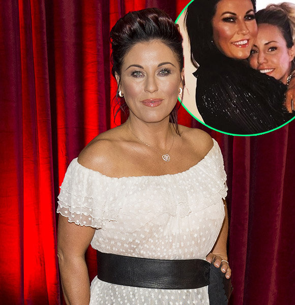 What Is Jessie Wallace Doing Now? Details On Her Personal Life & Family