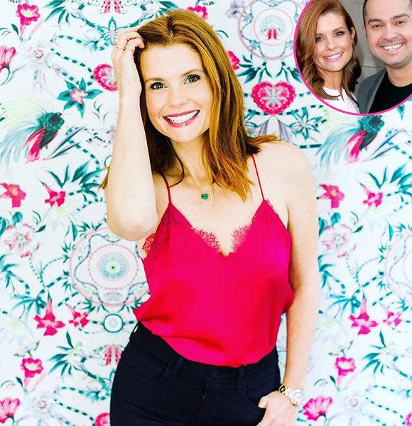 JoAnna Garcia Husband, Children, Parents, Net Worth