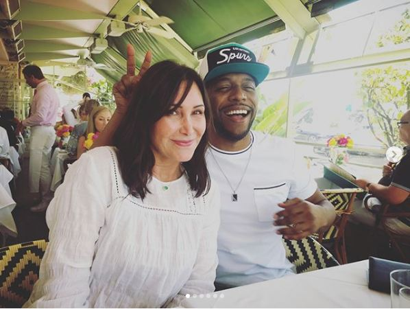 Jocko Sims Married Amp Wife Family Insight Of The Last