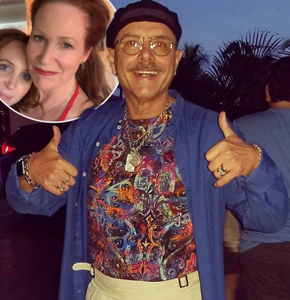 How Much Is Joe Pantoliano Net Worth? Details On Children & His Wife