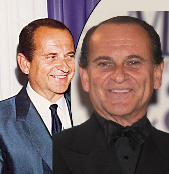 How Much Is Joe Pesci's Net Worth? What's He Doing Today?