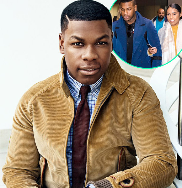 John Boyega Not Gay; Reveals Girlfriend Qualities, Getting Married On Cards?