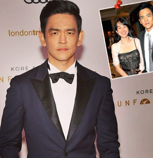 How Much Is John Cho's Net Worth? The Grudge's Cast Member Complete Bio